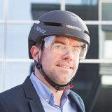 cratoni smartride kopen speed pedelec helm zwart