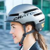 cratoni smartride kopen speed pedelec helm anthraciet