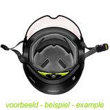 CP Chimayo+ speed pedelec helm - e bike helm - voering