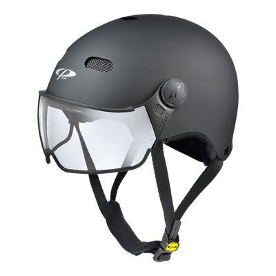 CP Carachillo E-bike helm schwarz