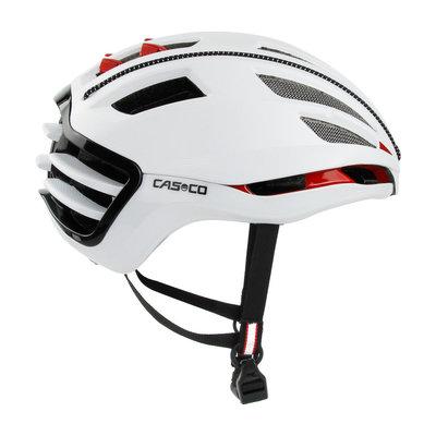 Casco SPEEDAIRO 2 wit - kan met vizier! - pedelec helm - schaatshelm - racefietshelm