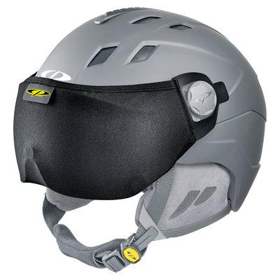 CP Visor protector - Schutz für Visier Fahrradhelm und Skihelm